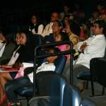 Cerca de 50 pessoas participaram da festa de encerramento do projeto Laboratório do PAC